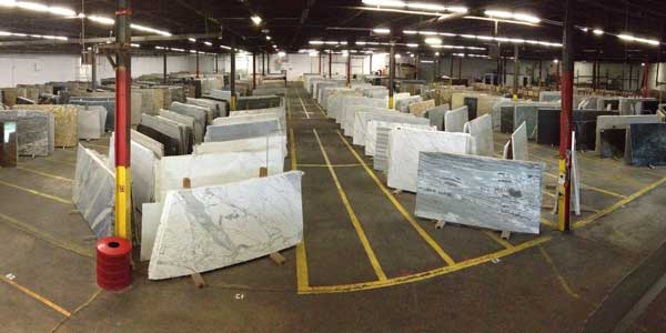 Stone Inc Distribution - Leamar Cape