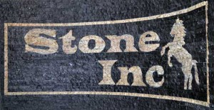 Stone Inc Tile Collage