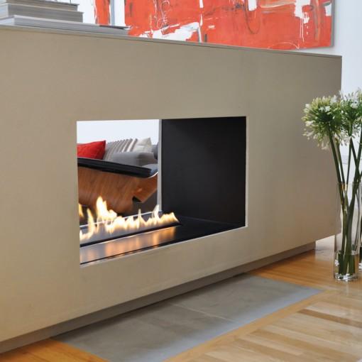 sparks fireplace