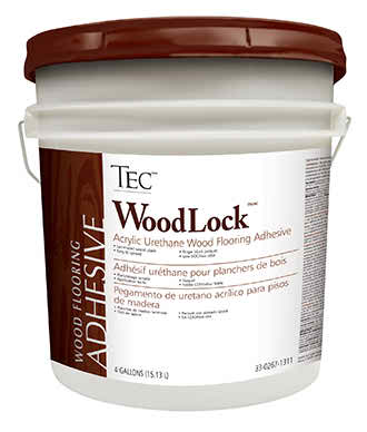 TEC_765_WoodLock