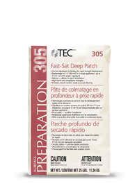 TEC+fast+set+deep+patch