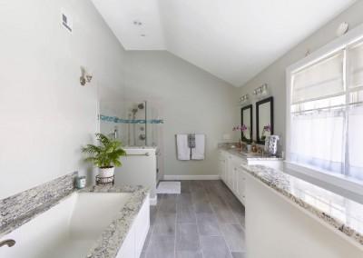 Sudbury Master Bath