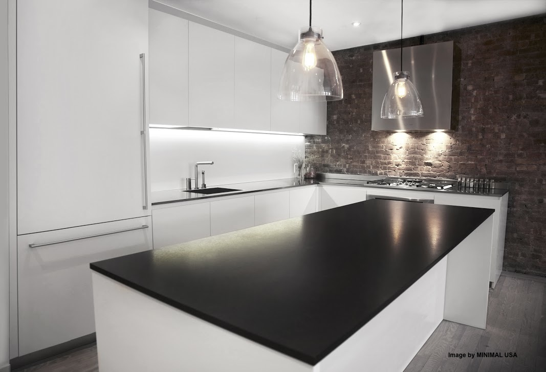 Black Absolute India Stone Inc