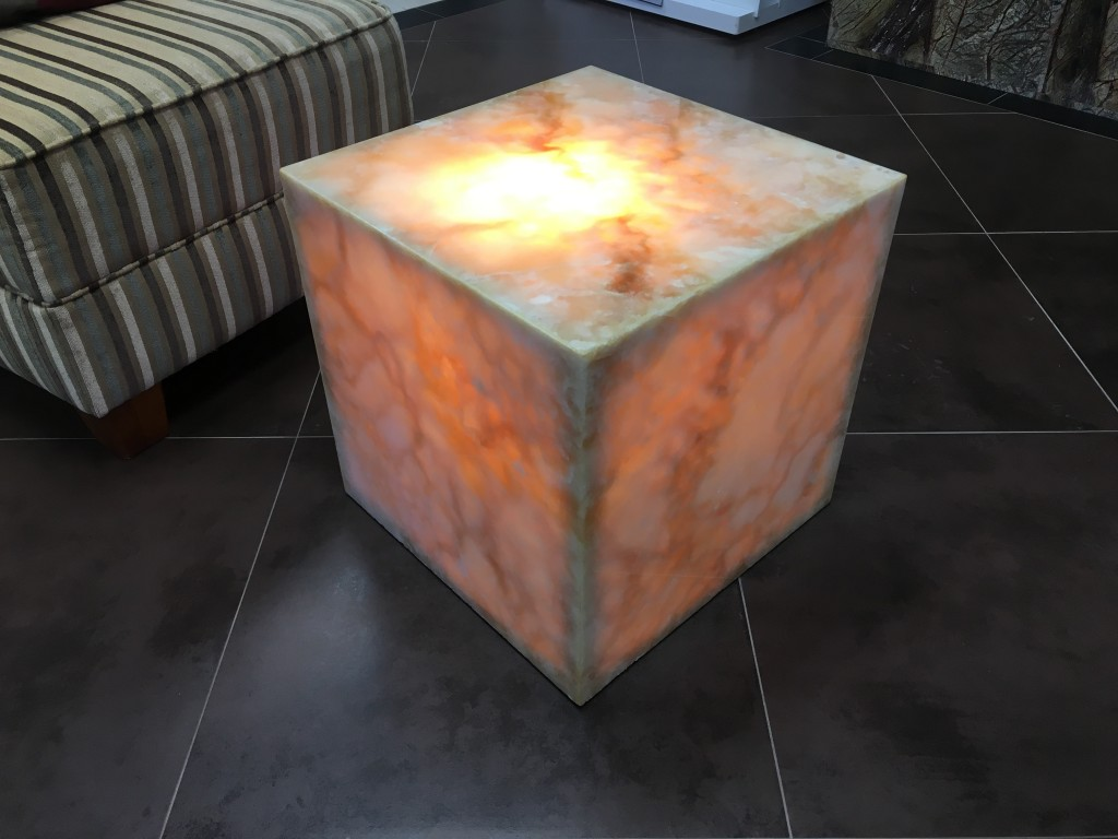 Onyx Coffee Table Stone Inc